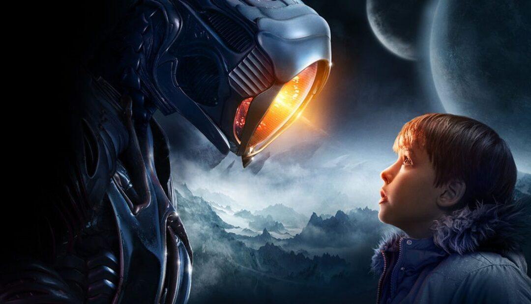 Perdidos no Espaço | Segunda temporada tem novo trailer divulgado pela Netflix