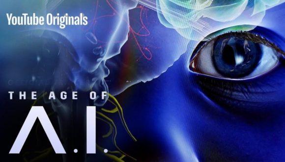 A Era da IA | Os 8 episódios da série apresentada por Robert Downey Jr