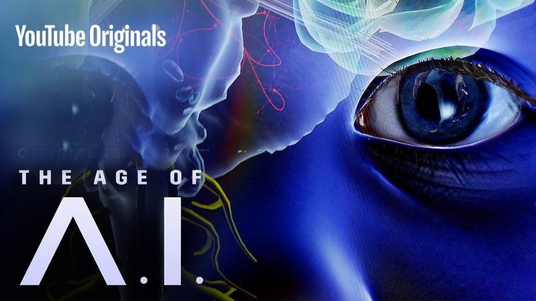A Era da IA   Os 8 episódios da série apresentada por Robert Downey Jr