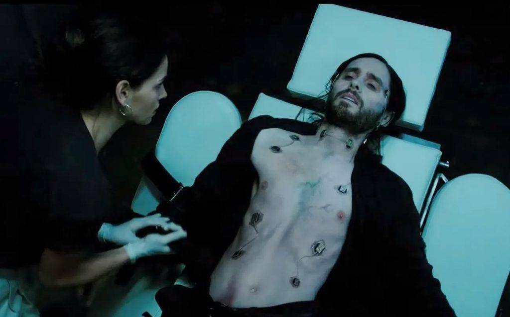 Jared Leto Doutor Morbius trailer 1024x638 - Morbius | Trailer mostra Jared Leto como o vampiro da Marvel