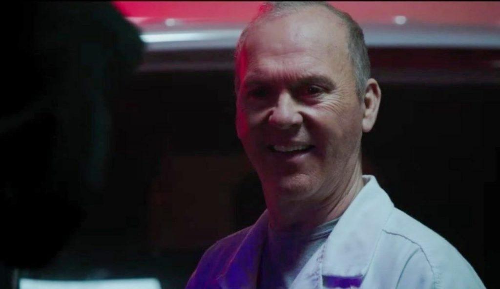 Michael Keaton Abutre em trailer de Morbius 1024x591 - Morbius | Trailer mostra Jared Leto como o vampiro da Marvel