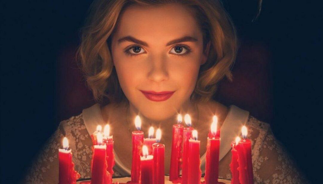 O Mundo Sombrio de Sabrina – Parte 3 | Netflix libera Trailer