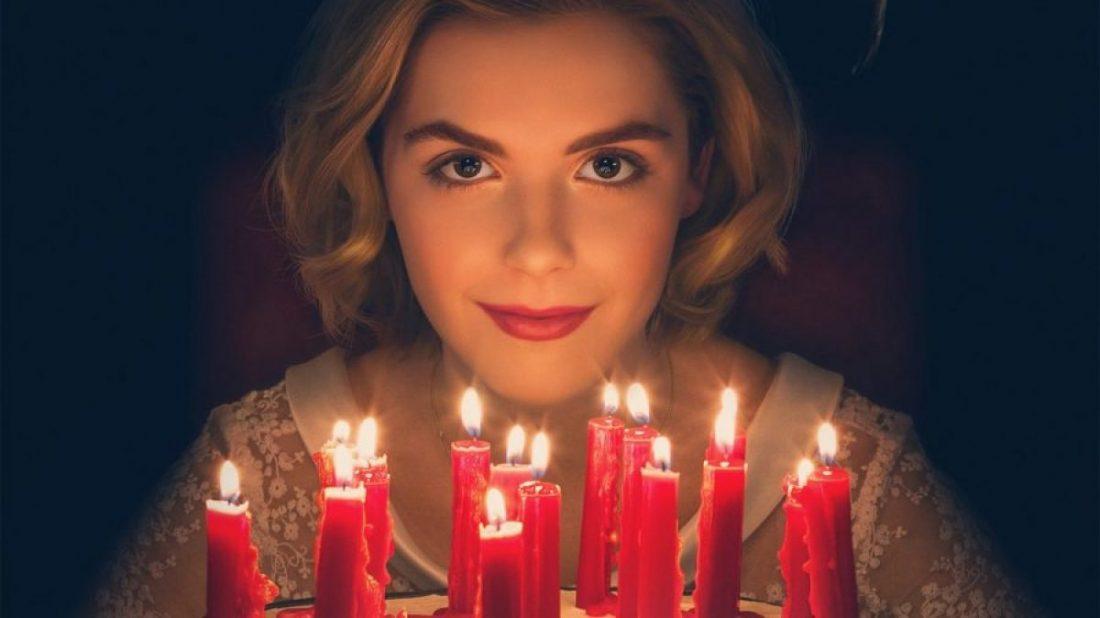 Trailer de O Mundo Sombrio de Sabrina - Parte 3 na Netflix