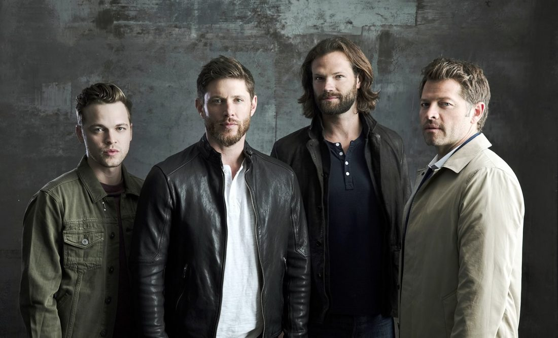 "Supernatural - Dean diz ""Perdemos"" - Décima Quinta Temporada"