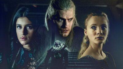 The Witcher | Conheça a história por trás da história e todo o universo da série e dos livros