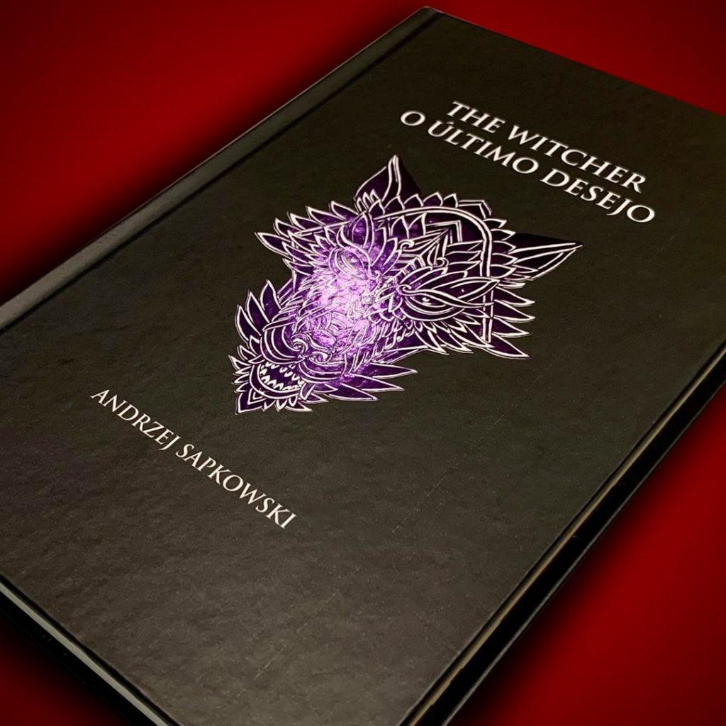 The Witcher capa dura 6 1024x1024 - The Witcher ganha edições em capa dura e audiobook no Brasil