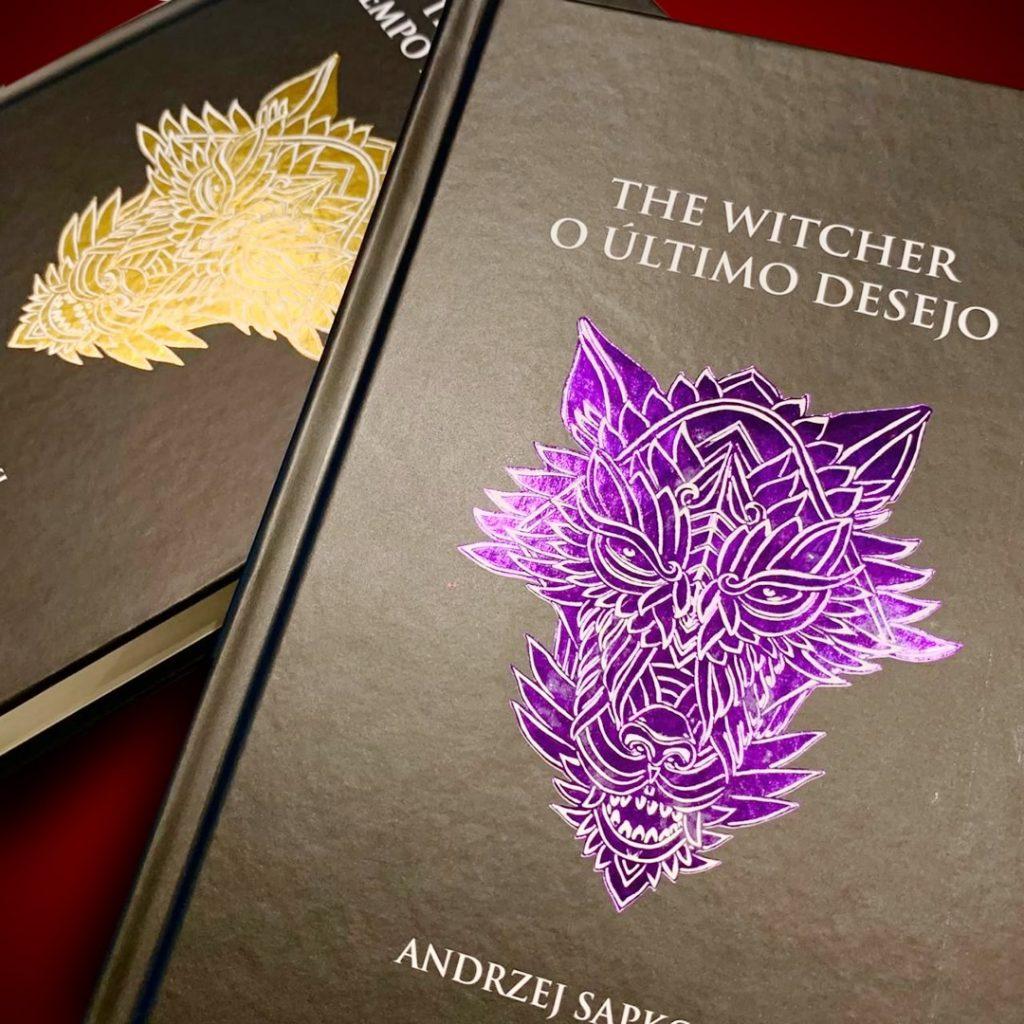 The Witcher capa dura 7 1024x1024 - The Witcher ganha edições em capa dura e audiobook no Brasil