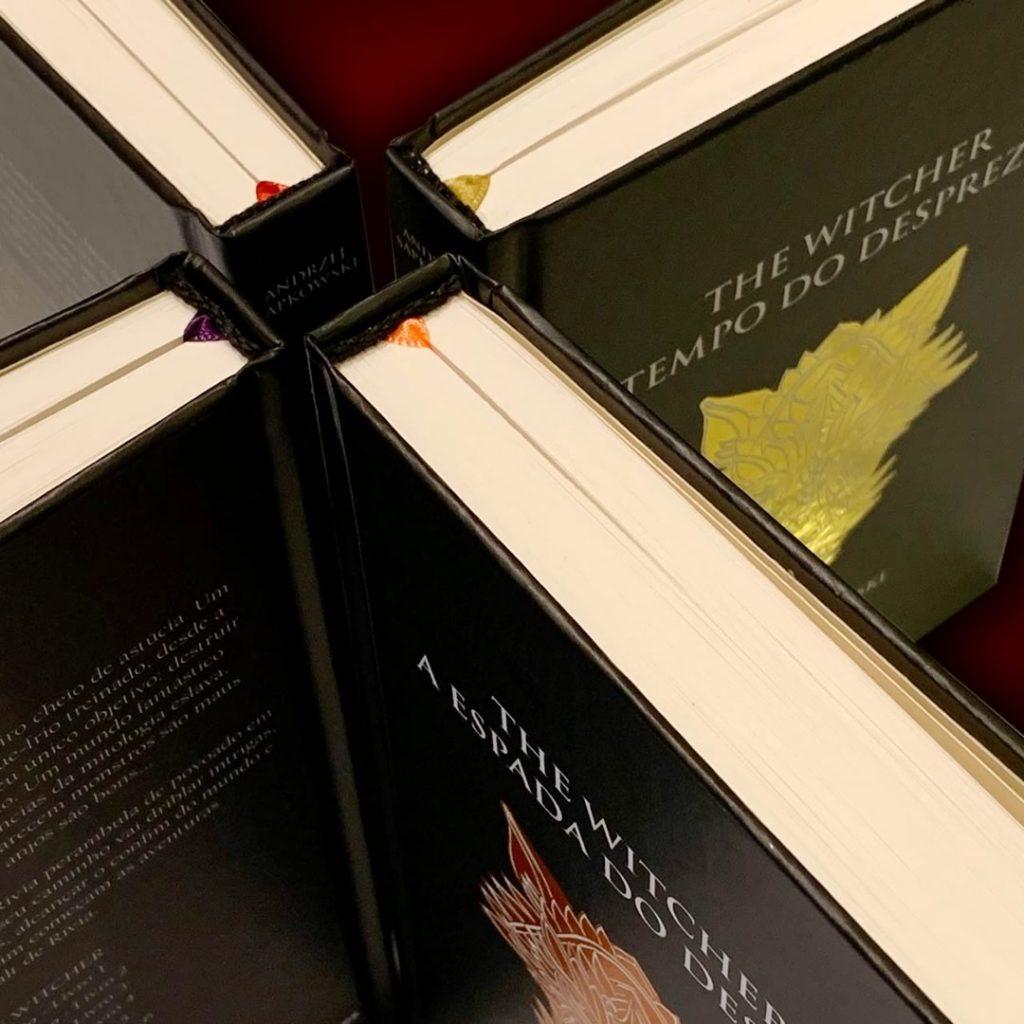 The Witcher publicado pela Martins Fontes 6 1024x1024 - The Witcher ganha edições em capa dura e audiobook no Brasil