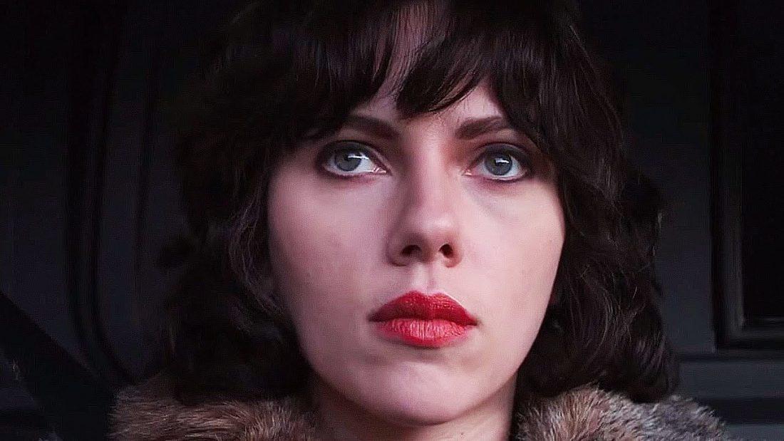 Under Skin - Filme com Scarllet Johansson vai virar seriado