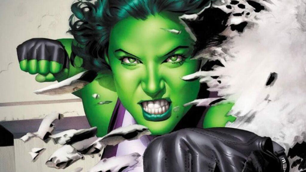 She-Hulk | Série começa a ser produzida em julho