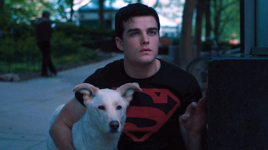 Segunda temporada de Titans - Superboy e Krypto
