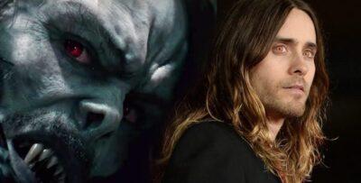 Morbius | Trailer mostra Jared Leto como o vampiro da Marvel