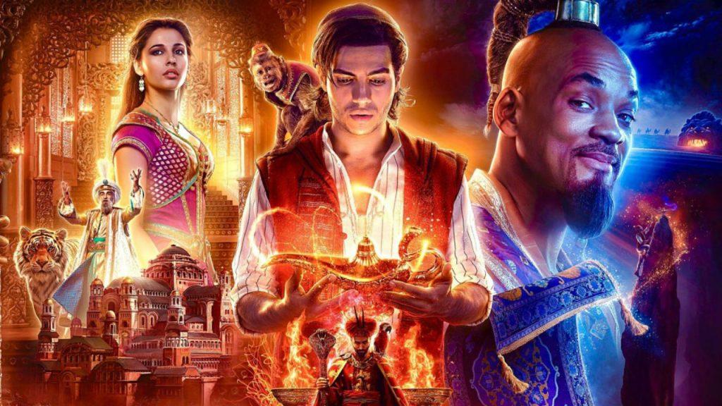 Aladdin2 Disney confirma sequencia com Will Smith 1024x576 - Aladdin 2 | Disney está produzindo a sequência do live-action