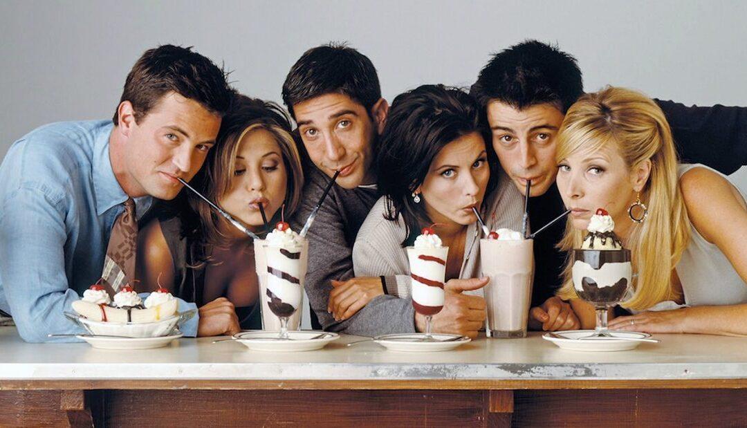 Friends | Episódio especial na HBO Max oficializado