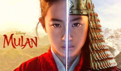 Mulan | Disney divulga incrível trailer no Super Blow