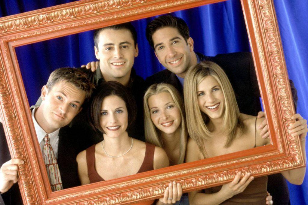 Friends - Episódio Especial na HBO Max