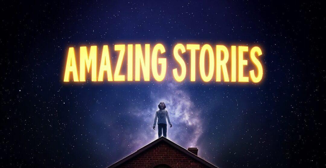 Amazing Stories da Apple TV+ tem o primeiro episódio liberado na plataforma