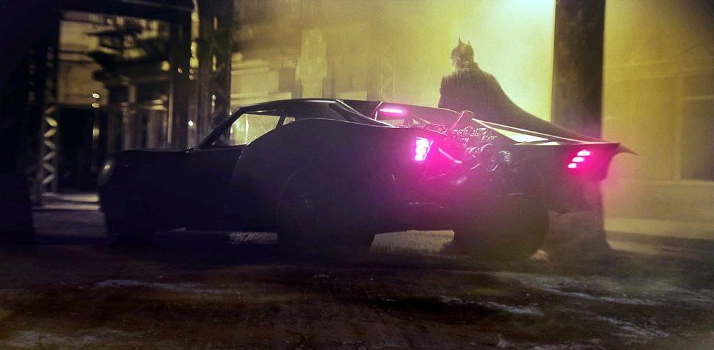 Diretor Matt Reeves revela imagens do Batmovel de The Batman c 1024x503 - The Batman   Diretor Matt Reeves revela as primeiras imagens do Batmóvel
