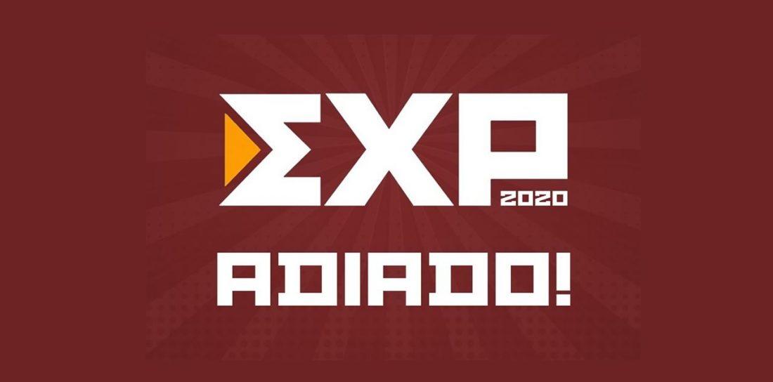 A IMAGO informa o adiamento da Expocomics em Nota Oficial