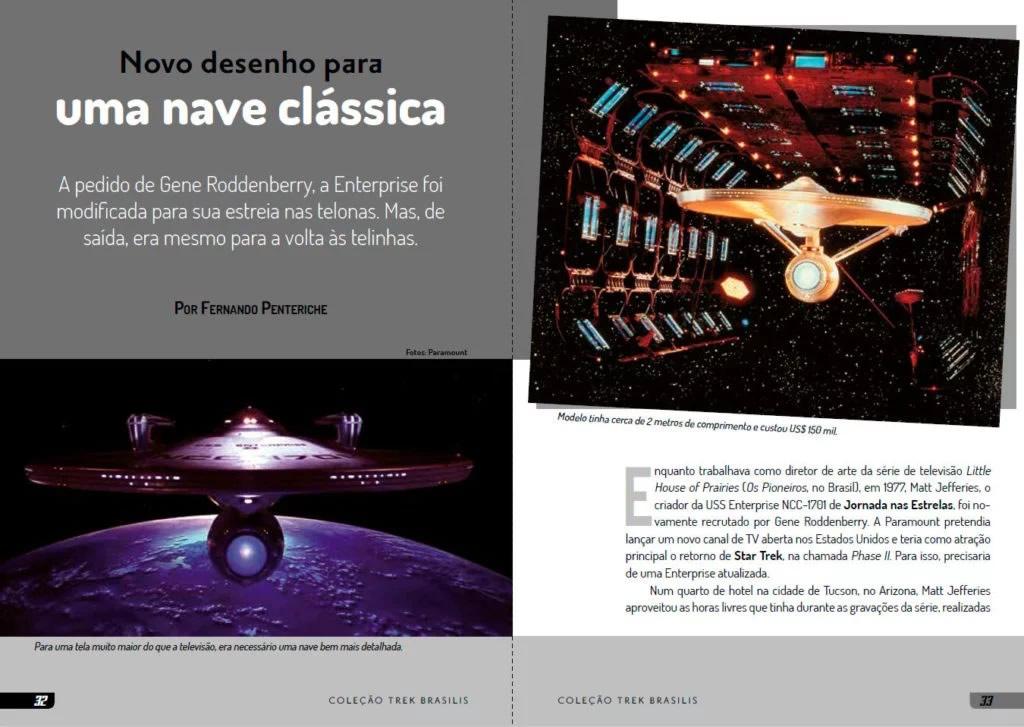 TREK BRASILIS - Edição 0