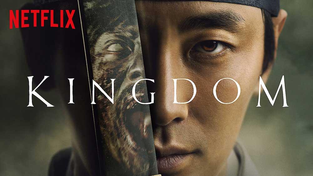 Kingdom | Segunda temporada tem trailer divulgado e data de estréia na Netflix