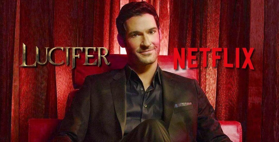 Lucifer | Tom Ellis renova contrato com Netflix para possível 6ª temporada da série