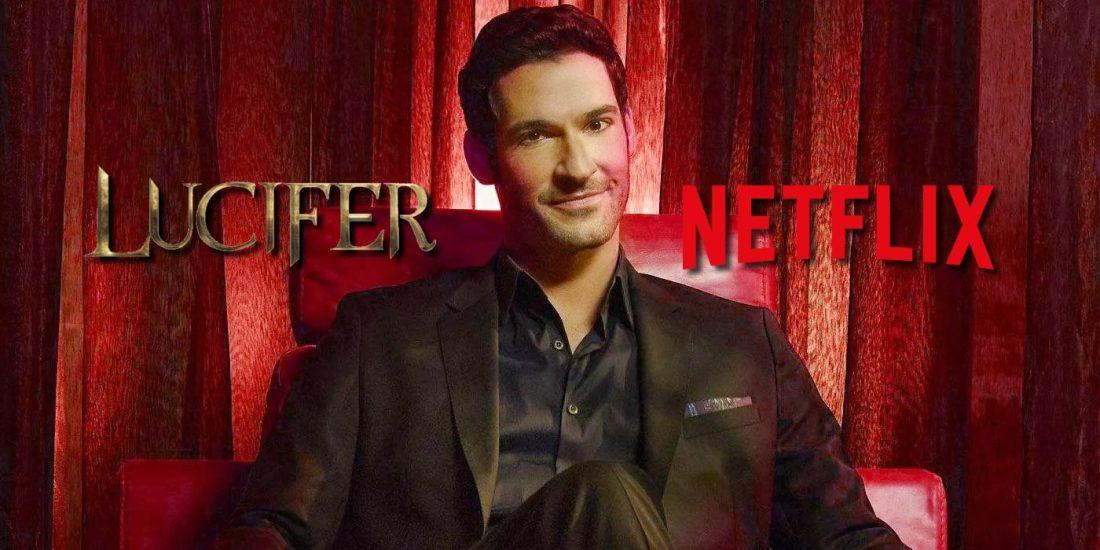 Lucifer - Tom Ellis renova contrato com Netflix para possível 6ª temporada da série