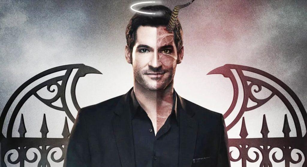 Tom Ellis renova contrato com Netflix para possível 6ª temporada de Lucifer