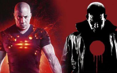 A Social Comics libera HQ de Bloodshot que inspirou novo filme homônimo estrelado por Vin Diesel