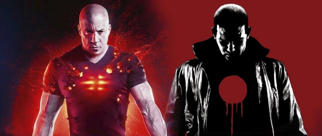 Social Comics libera HQ de Bloodshot que inspirou o filme com Vin Diesel