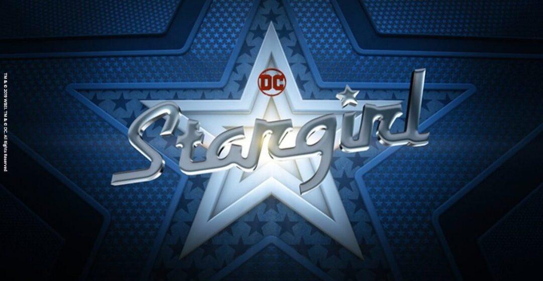 Stargirl | Data de estreia oficial no DC Universe e CW