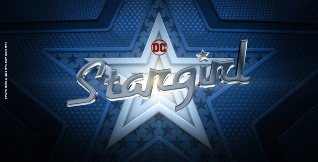 Stargirl - Data de estréia no DC Universe e no CW