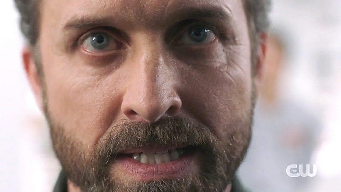 Supernatural - 15ª Temporada Episódio 12 - Galaxy Brain - Chuck destruindo Multiversos - Crise nas Infinitas Terras