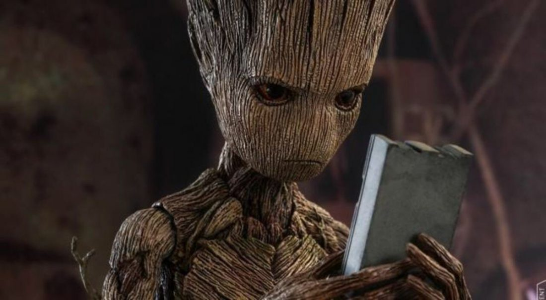 Guardiões da Galáxia Vol. 3: Vin Diesel será Alpha Groot