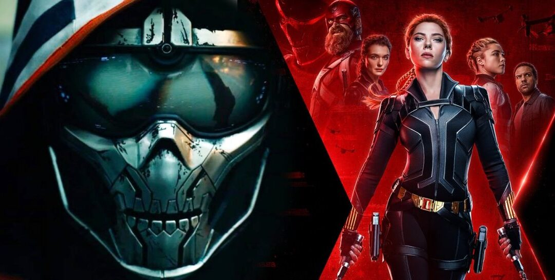 Viúva Negra | Trailer final com Natasha Romanoff em cenas de ação contra Taskmaster