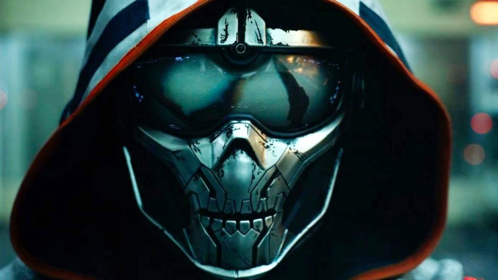 Viúva Negra - Taskmaster-Treinador
