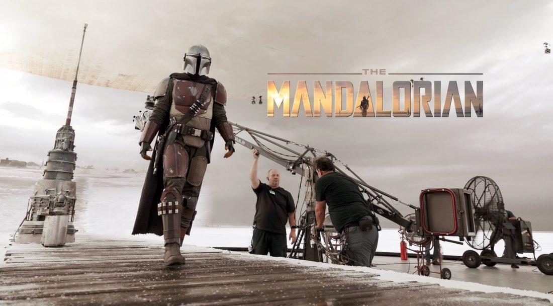 The Mandalorian | Documentário sobre os bastidores da série em 8 episódios