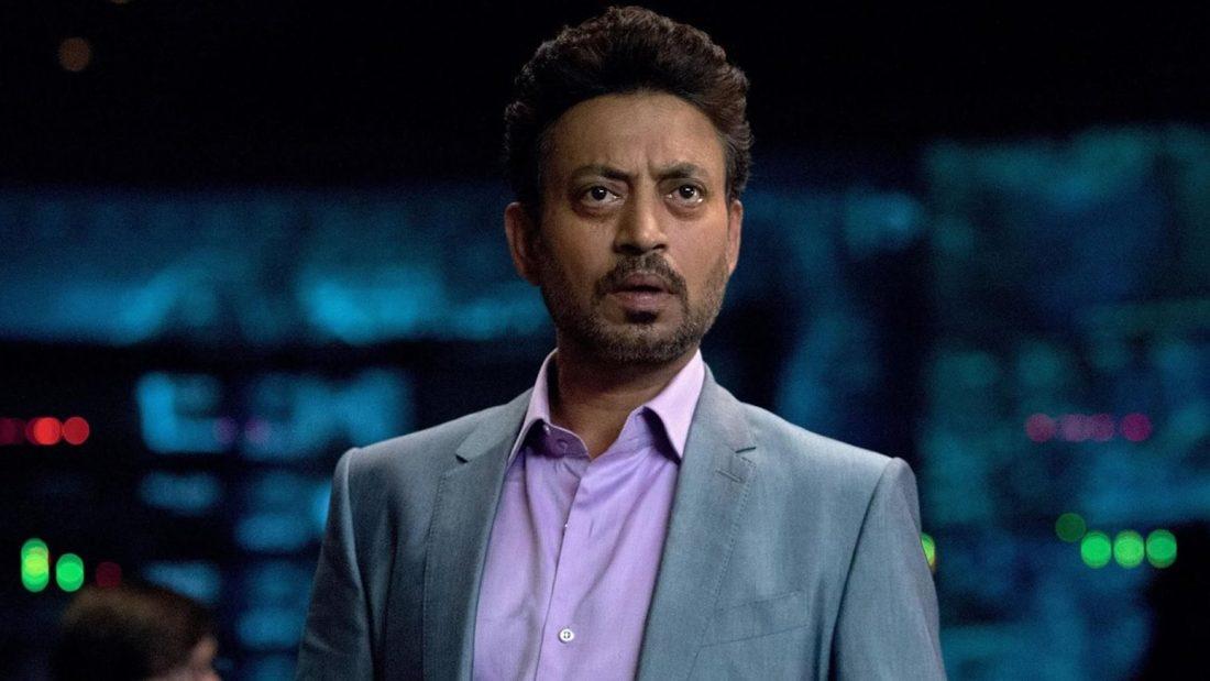 Morre Irrfan Khan, ator de Jurassic World e As Aventuras de Pi
