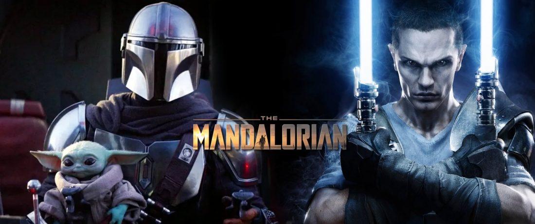 The Mandalorian - Ator Sam Witwer de Clone Wars e The Force Unleashed sugere diversas surpresas para a 2° temporada