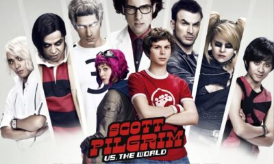 Scott Pilgrim contra o Mundo | Michael Cera gostaria de ver uma continuação