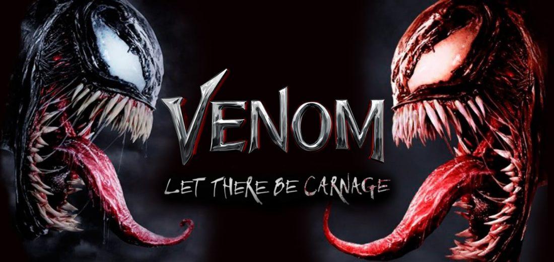 Venom 2 - Let There Be Carnage - Que venha Carnaficina