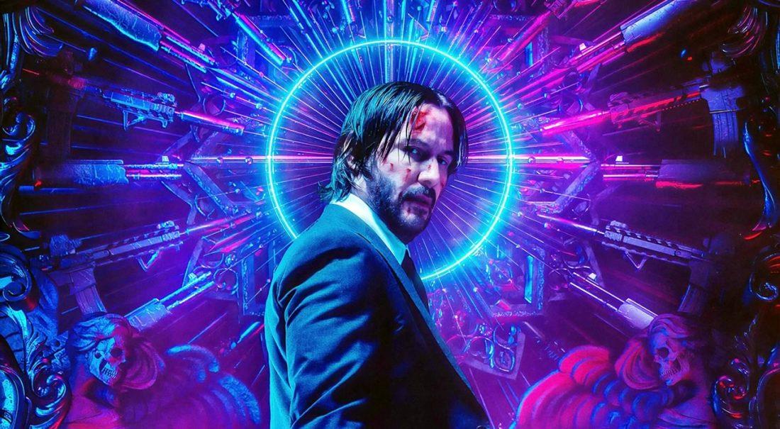 John Wick4 | Lionsgate anuncia oficialmente o filme para 2022