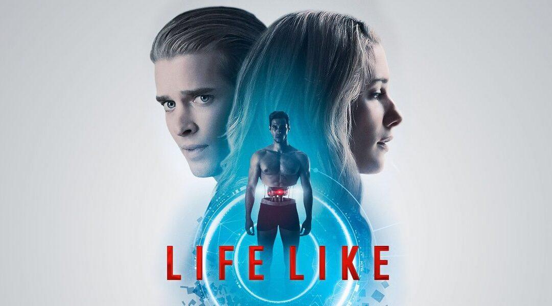 Life Like   Filme de ficção científica sobre o relacionamento de um casal com o mordomo robô Henry