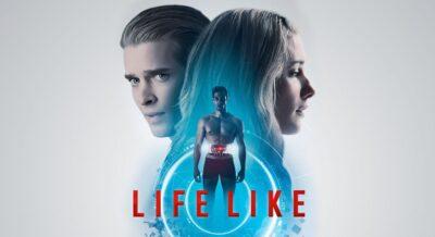 Life Like | Filme de ficção científica sobre o relacionamento de um casal com o mordomo robô Henry