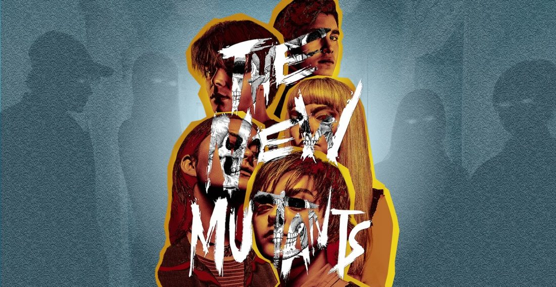 Novos Mutantes   Divulgado data de lançamento para agosto de 2020