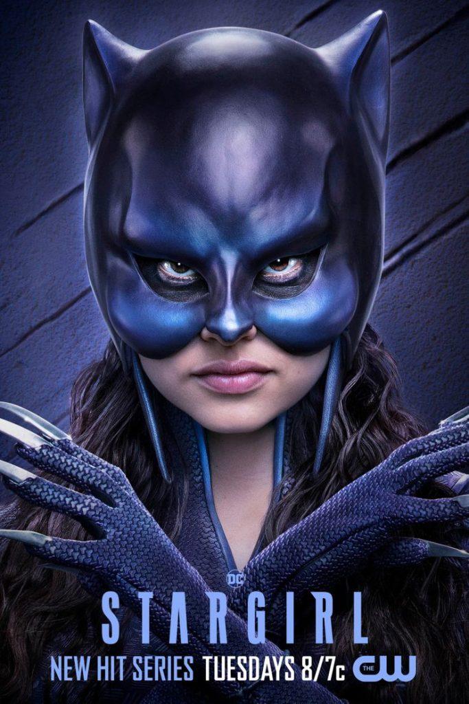 Stargirl DC 1 683x1024 - Stargirl | CW divulga cartazes individuais dos personagens
