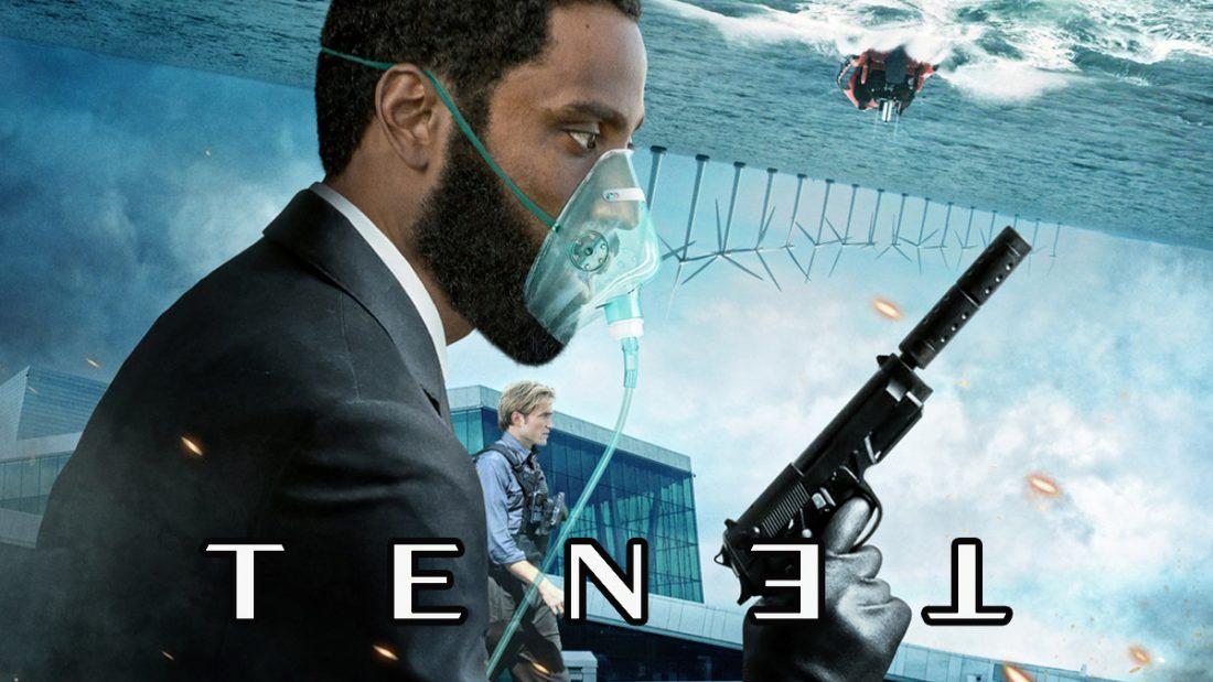 TENET | Filme de Christopher Nolan tem trailer divulgado