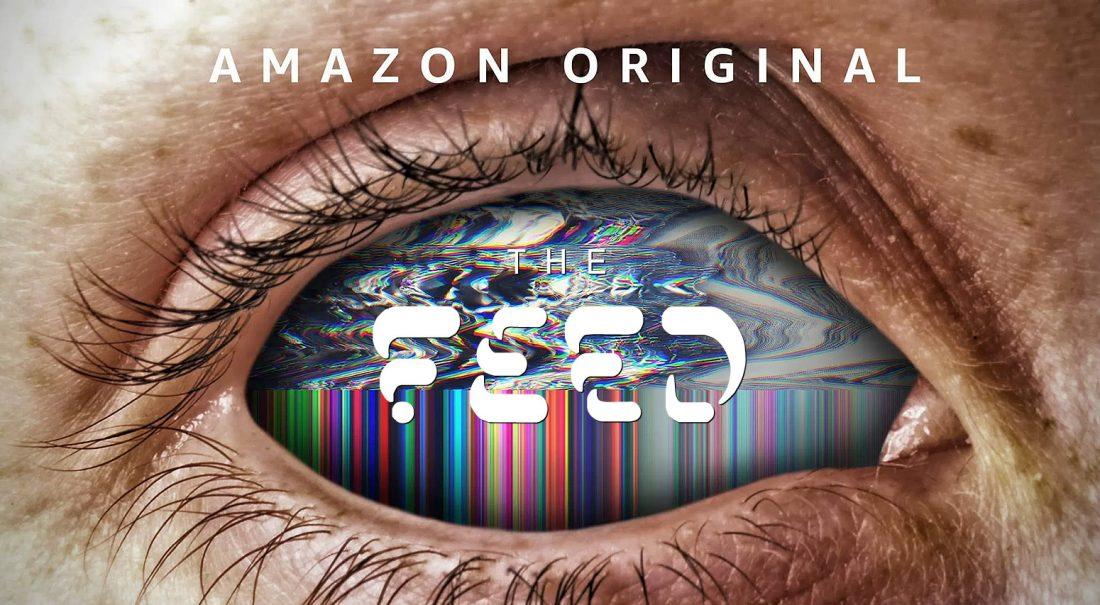 The FEED série da Amazon Prime Vídeo