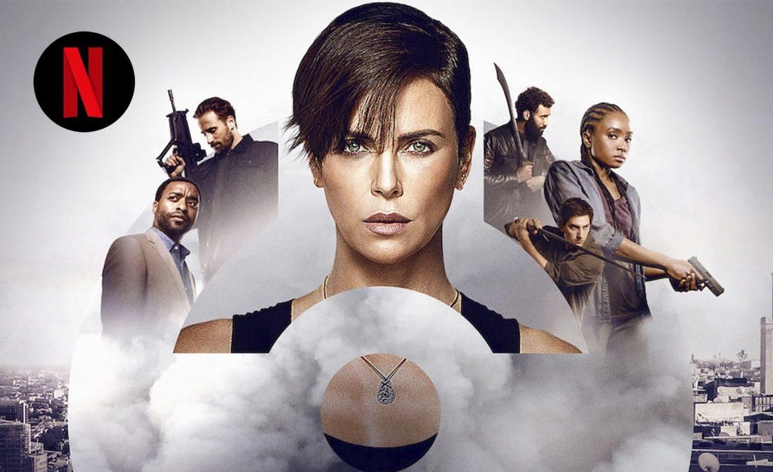The Old Guard | Charlize Theron é guerreira imortal em novo filme da NETFLIX