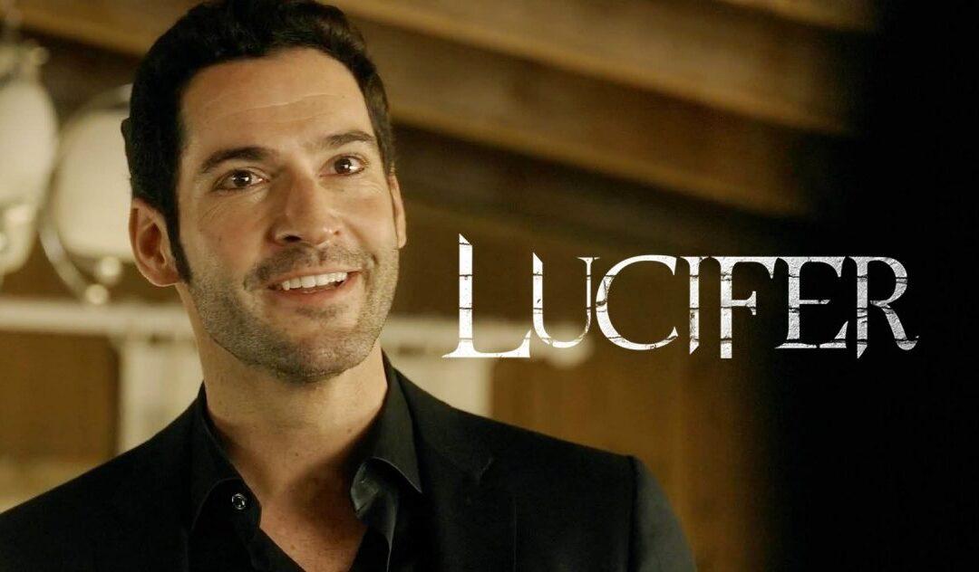 LUCIFER | Tom Ellis fecha acordo para a 6ª temporada